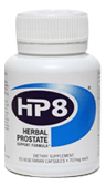 HP8 Herbal Prostate